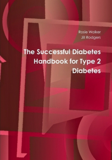 The Successful Diabetes Handbook for Type 2 Diabetes