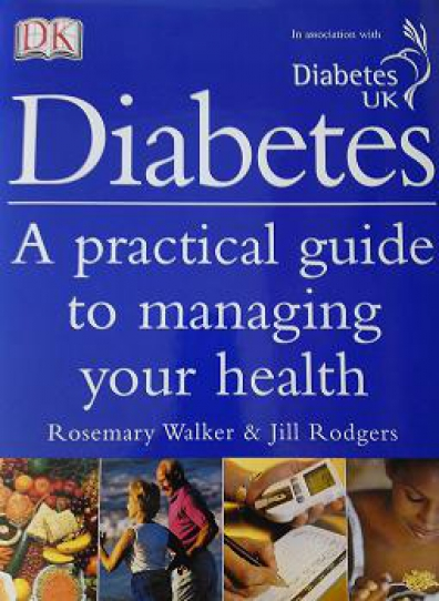 Diabetes - a practical guide to managing your health